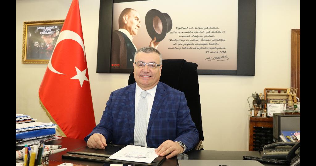 Kesimoğlu 10 Ocak Çalışan Gazeteciler Günü'nü Kutladı