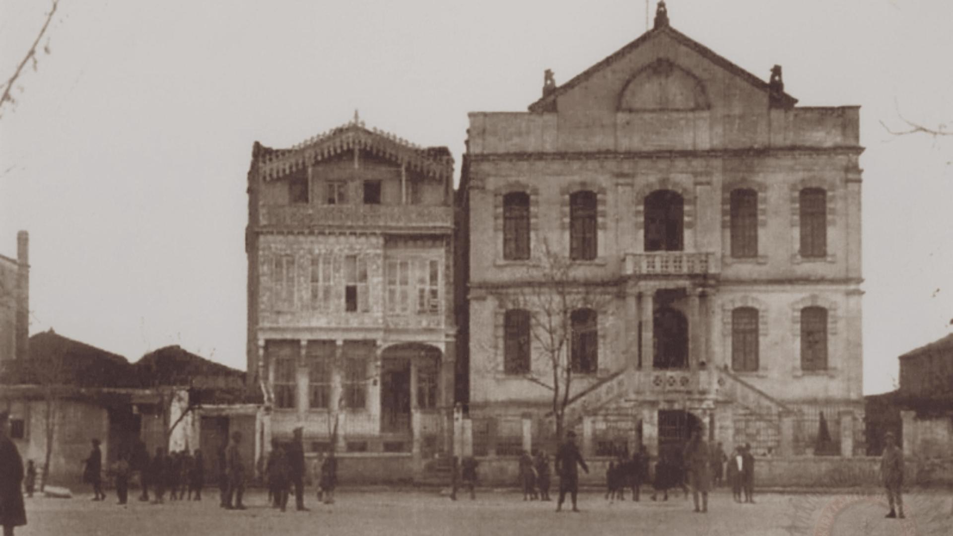 Kırklareli Belediyesi Nostalji